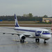 SP-LNA | LOT Polish Airlines | Embraer ERJ-195LR