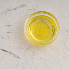 Olive oil (annick vanderschelden) Tags: oliveoil food cooking yellow fat fluid olives oil liquid culinary oleaeuropaea flavor foodpreparation fattyacids cookingoil mediterraneancuisine cultivar mediterraneanbasin linoleicacid oleicacid ingredient