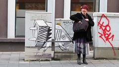 Feo Flip / Nederkouter - 5 nov 2019 (Ferdinand 'Ferre' Feys) Tags: gent ghent gand belgium belgique belgië streetart artdelarue graffitiart graffiti graff urbanart urbanarte arteurbano ferdinandfeys feoflip