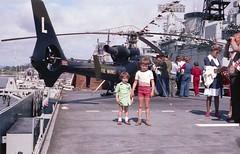 HMS Hermes* (33106) Tags: