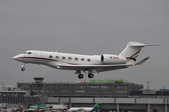 M-CAPE Gulfstream G600 (eigjb) Tags: dublin airport eidw international ireland aircraft jet transport airplane plane spotting aviation aeroplane mcape gulfstream g600 gvii ga6c business bizjet executive