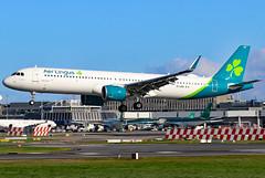 EI-LRA_01 (GH@BHD) Tags: eilra airbus a321 a321200 a321253nx neo a321253nxneo aerlingus dublininternationalairport ei ein shamrock aircraft aviation airliner dub eidw dublinairport dublin