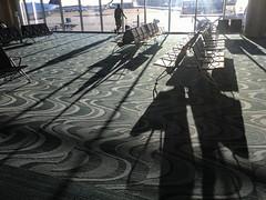 Airport (SReed99342) Tags: airport atlanta shadows windows sun