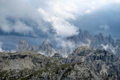 Sextener Dolomiten (sinnesblicke) Tags: südtirol southtyrol outdoor europe europa italien italy fujixt20 fujinon1855 travel travelscape mountain berge wandern
