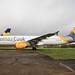 EGHL - Airbus A321 - G-NIKO