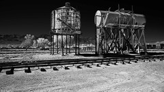Laws Station Bishop California (Kent Freeman) Tags: laws railroad museum sony ilce7m3 zeiss batis 225 a73 fe za a7iii ze batis225 california bishop