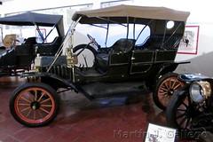 Ford T 1909 (Martin J. Gallego. Siempre enredando) Tags: oldcar oldtimer vintage vintagecar clasicos classiccars classic retro ford fordt