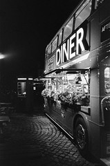 007605420006_33_DxO (Douglas Jarvis) Tags: film l35af analogue bus 1000 cafe street ilford hp5 ddx