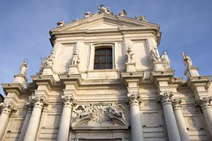 IMGP4454 (hlavaty85) Tags: benátky venice venezia santa maria assunta gesuiti jezuiti nanebevzetí panny marie mary chiesa kostel church