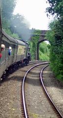 23 En route to Abergavenny IMGP0563a (Clementinos2009) Tags: 2011cathedralsexpresstoludlowandshrewsbury11thjune steamdreams 6024kingedwardi