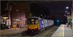 150120 (Colin Partington) Tags: 20191029 merseyside northernrail northern liverpool wavertreetechnologypark class150 150120 2c23