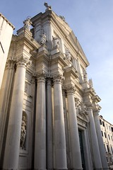 IMGP4453 (hlavaty85) Tags: benátky venice venezia santa maria assunta gesuiti jezuiti nanebevzetí panny marie mary chiesa kostel church