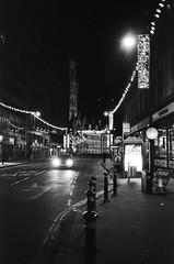 007605420036_5_DxO (Douglas Jarvis) Tags: bradford yorkshire film night analogue dark ilford hp5 ddx street l35af