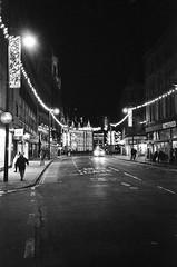 007605420035_4_DxO (Douglas Jarvis) Tags: film bradford yorkshire architecture ilford ddx hp5 night l35af light contrast street
