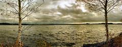 Horizon (Foide) Tags: panorama archipelago kvarken gulfofbothnia horizon skyline