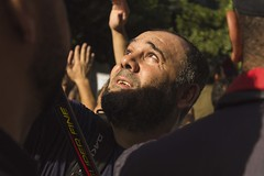 hope (.S_o_h_a_i_b.) Tags: canon eos 100 100d portrait people rebelsl1 kissx7 alg algeria algérie protest manifestation alger street