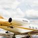 Private Jets, Sun Valley Airport, Allen & Company 2015