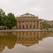 Stuttgart - Opernhaus