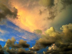 Thunderstorm on the Way (knightbefore_99) Tags: mexico mexican rincon guayabitos west coast pacific warm awesome cool sky ciel cielo blue azul storm thunder cloud nuage beauty