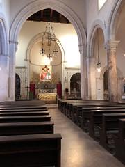 20191011-IMG_7492 Main Square 07 (hirschwrites) Tags: chiesadisangiuseppe church earth europe italy other sicily taormina
