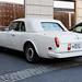 Rolls Royce Corniche IV coupé