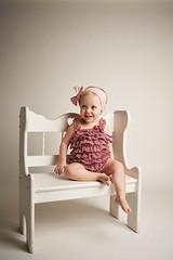 One Year (Jon and Rach | Photography) Tags: oneyear child kid portrait studio onelight godox ad600 sony alpha alphamount ilca99m2 amount slta99ii a99ii sonya99ii sigmaart35mmf14 sigma 35mm