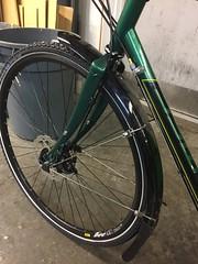 MEC National Bike