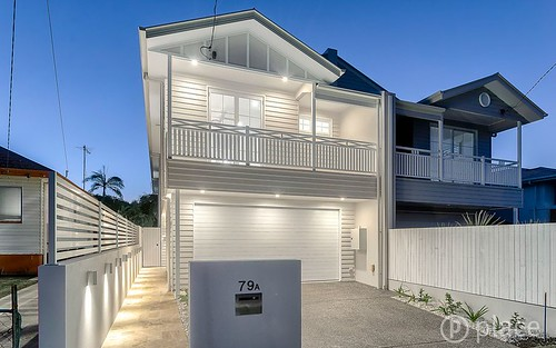 79a Burn St, Camp Hill QLD 4152