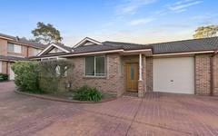 4/31-35 Hampden Road, South Wentworthville NSW