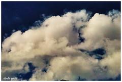 Magnificencia (Claudio Andrés García) Tags: nubes clouds cielo sky skyscape naturaleza nature primavera springs fotografía photography shot picture cybershot flickr nubosidad cloudy