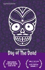 Defile Internacional de Día de Muertos (hapePHOTOGRAPHIX) Tags: hapephotographix mexico cdmx