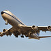 Lufthansa 747 D-ABYT at LAX