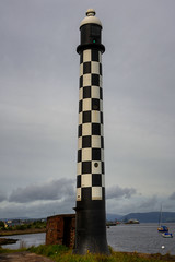 PERCH HIGH LIGHTHOUSE, PORT GLASGOW, INVERCLYDE, SCOTLAND. (ZACERIN) Tags: perch high lighthouse low port glasgow lighthouses christopher paul photography zacerin history outdoors scotland inverclyde clyde river architecture scottish lighouses perchhighlighthouse perchlowlighthouse portglasgow portglasgowlighthouses christopherpaulphotography lighthousehistory clyderiver scottishlighouses