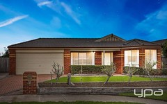 20 Higgs Circuit, Sunbury VIC