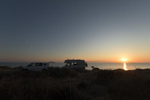 near Alexandropolis - Greece