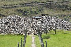 Nether Largie North Cairn (D R Swift) Tags: prehistoric neolithic bronzeage burialmound cairn netherlargienorthcairn kilmartinglen kilmartin argyle scotland