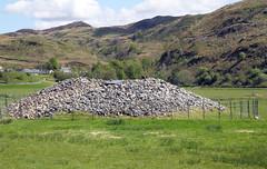 Nether Largie North Cairn (D R Swift) Tags: prehistoric neolithic bronzeage cairn netherlargienorthcairn kilmartinglen kilmartin argyle scotland