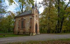 St. Joseph's Chapel (01) (Vlado Ferenčić) Tags: stjosephschapel churches chapels zaprešić autumn autumncolours architectura hrvatska nikond600 nikkor173528 ngc