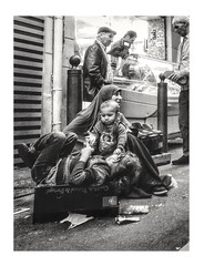 Dans la rue... (streetspirit13) Tags: streetphotographer streetpassionaward marseillestreet streetphotography streetlife bnwphotographer bnwstreetphoto childrens bw blackandwhite bnwdemands inthestreet rawstreet
