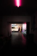 Good Good (paulphotographe) Tags: dunedin nz evening light night colour