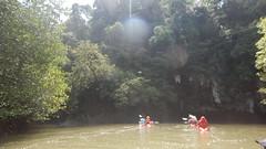 Bike Tour Thailand (Bike Tours Thailand) Tags: sea kayak thailand krabi seakayakthailland aonang bicycle phuketbicycle
