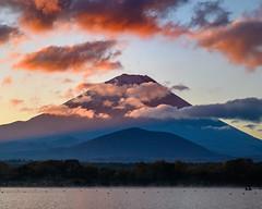 Lake Shoji morning scenery (shinichiro*) Tags: 南都留郡 山梨県 日本 20191105ds24454 2019 crazyshin nikonz6 z6 nikkorz2470mmf4s november autumn fuji lakeshoji candidate 49022833146