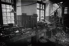 Bobbin Factory (Fred Dawson) Tags: holidayjune18 bobbin factory lakedistrict cumbria english heritage englishheritage