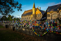 ChCh Mosque remembrance (paulphotographe) Tags: christchurch mosque attacks terror hope love chch mosqueattacks