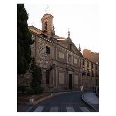 Monasterio de las Descalzas Reales, Madrid (Daniel Philipona) Tags: monasterio de las descalzas reales madrid