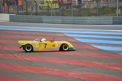 CHEVRON B21 BDG - 1972 (SASSAchris) Tags: voiture endurance 10000 tours castellet circuit ricard httt htttcircuitpaulricard htttcircuitducastellet chevron b21 auto anglaise bdg paulricard b21bdg
