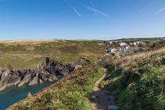Porthgain, Pembroke (Brian Dunning) Tags: pembroke wales coastalpath canon eos5dmarkiii ef24105mmf4lisusm porthgain