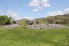 Nether Largie South Cairn (D R Swift) Tags: prehistoric cairn neolithic burialmound netherlargiesouthcairn kilmartinglen kilmartin argyle scotland