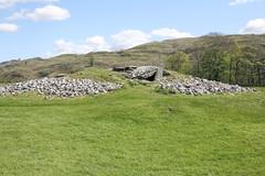 Nether Largie South Cairn (D R Swift) Tags: cairn burialmound prehistoric neothithic netherlargiesouthcairn kilmartinglen kilmartin argyle scotland