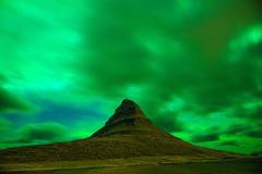 s 20192410_Kirkjufell Aurora_DSC_0849 (Andrew JK Tan) Tags: iceland nikonz7 auroraborealis northernlights mountain kirkjufell